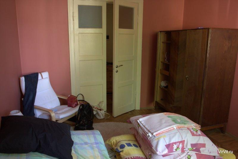 Квартира (2 комн.)