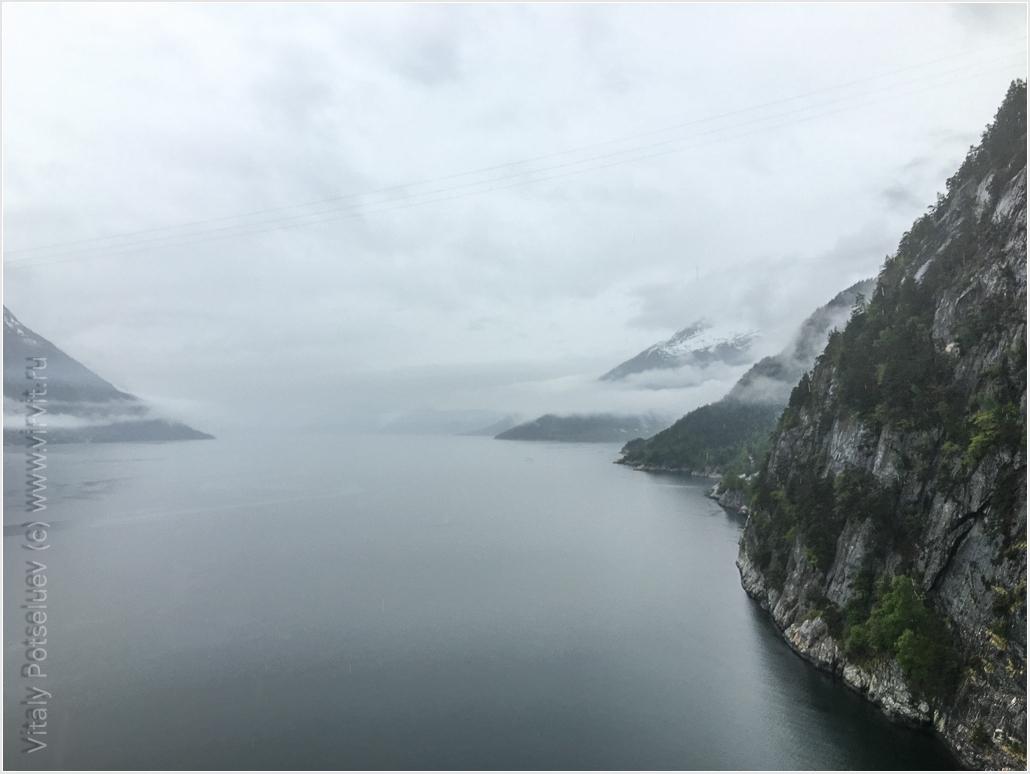 fjords, Norway
