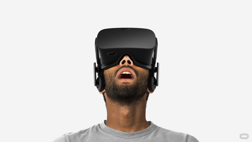 oculus+ms